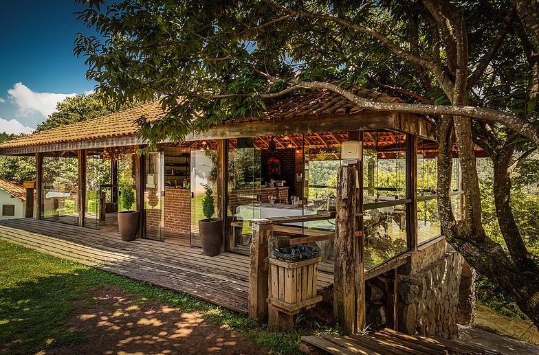 Pousada Villa Amista melhor pousada em Campos do Jordao 1 3