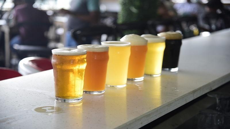 Cervejas Artesanais de Campos do Jordao - Pousada Villa Amista melhor pousada em Campos do Jordao