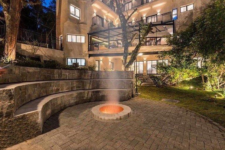 Pousada Villa Amista melhor pousada em Campos do Jordao 11 3