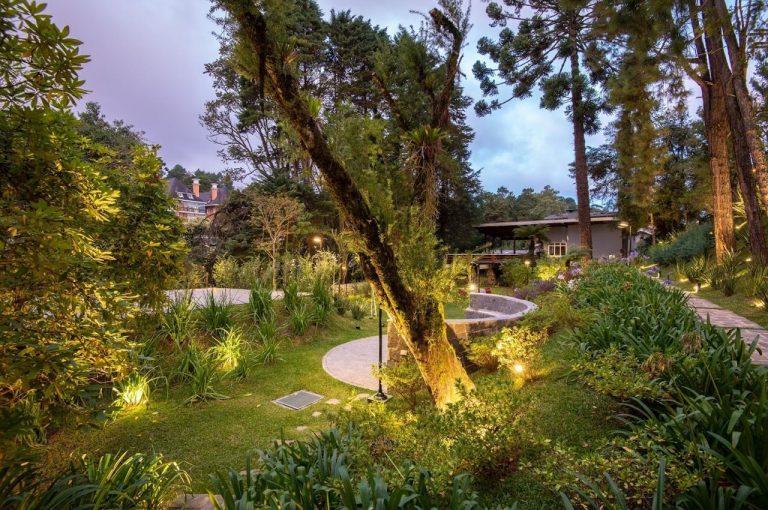 Pousada Villa Amista melhor pousada em Campos do Jordao 16