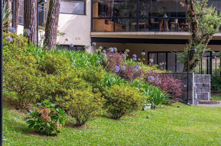 Pousada Villa Amista melhor pousada em Campos do Jordao 24