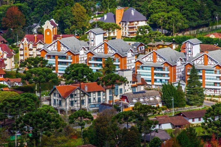 Pousada Villa Amista melhor pousada em Campos do Jordao 8 3